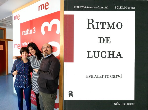 Radio3 Ritmo de Lucha